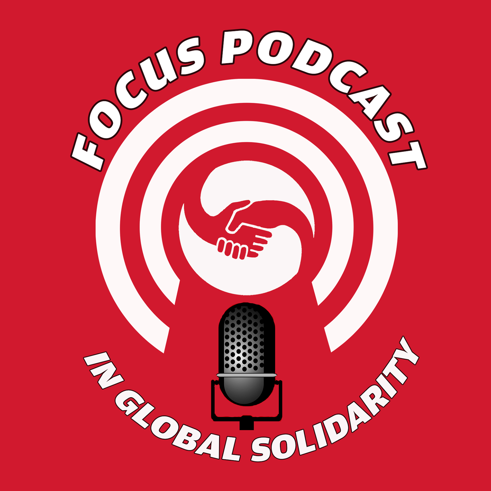 Focus Podcast